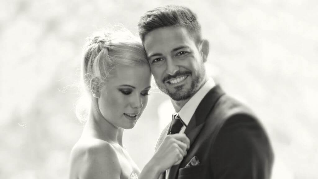 Esküvői portrék